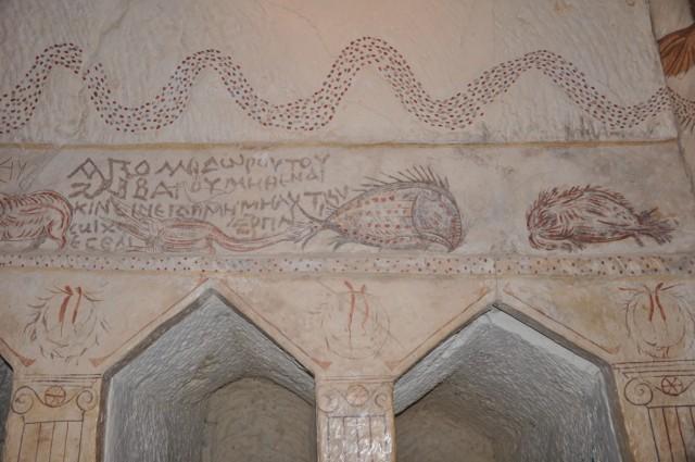 Tomb I Hunting 4