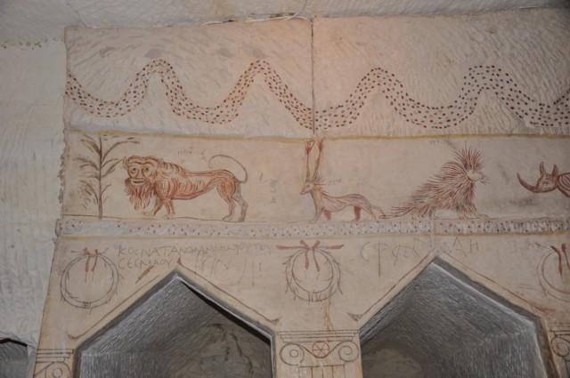 Tomb I Hunting 6
