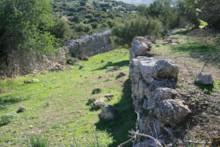 Northern Wall