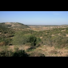 Azekah & Valley of Elah