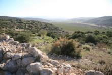 View to V. of Elah