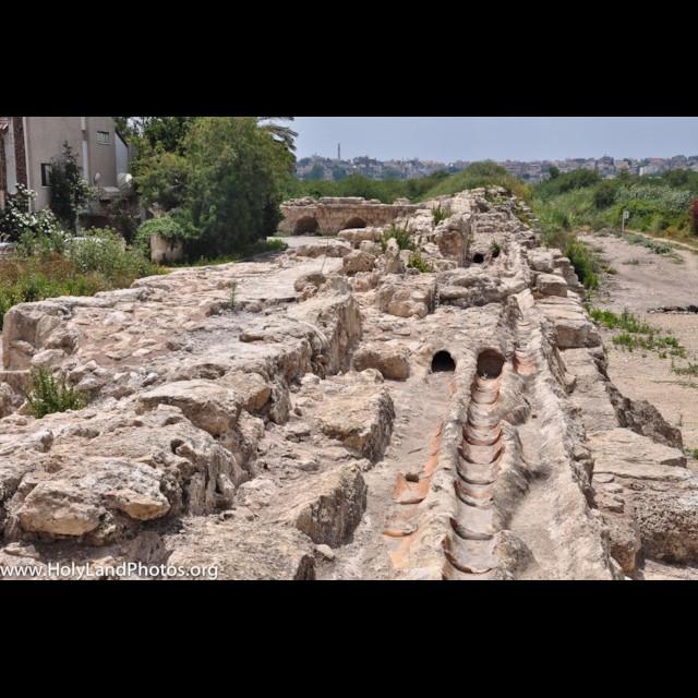 BH Aqueduct Channels