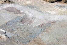 Palace Mosaic