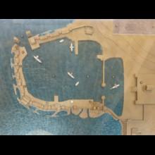 Diagram of Harbor