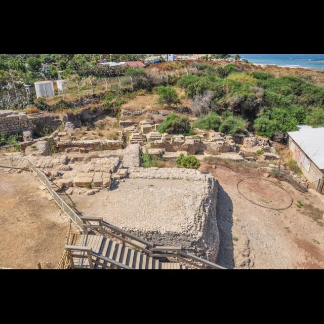 Recent Excavations 1