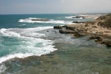 Kurkar Shoreline
