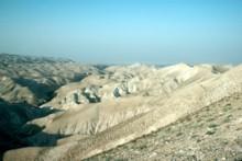 Wilderness of Judah 2
