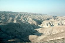 Wilderness of Judah 1