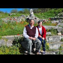 Philippi Carl and Mary