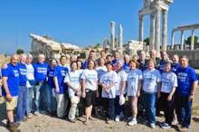 2013 Group At Pergamum