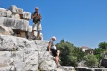 Temple of Apollo Didyma