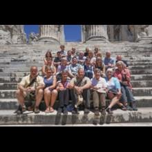 2016 Group at Didyma