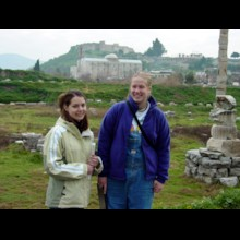 The Ladies at Ephesus