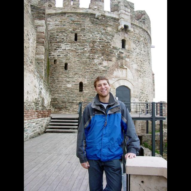 Thessalonika Fortress