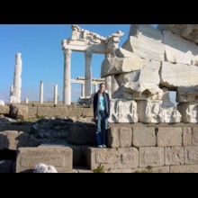 Greatness of Pergamum