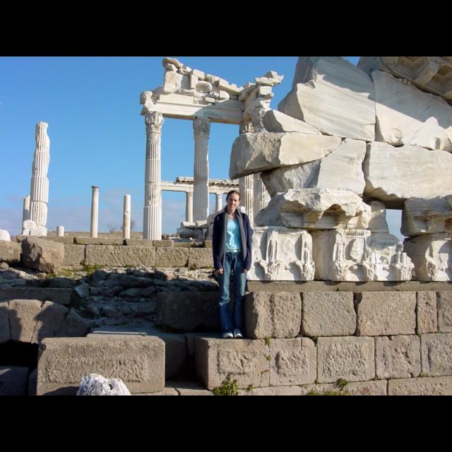 Greatness of Pergamum
