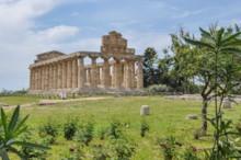 Temple of Athena 1
