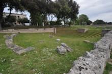 Ekklesiasterion Bouleuterion 2