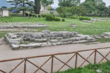 Temple of Hera Altar