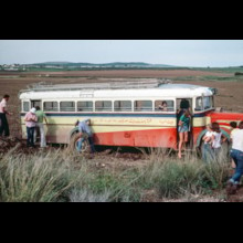 Jim Monson Field Trip 1970