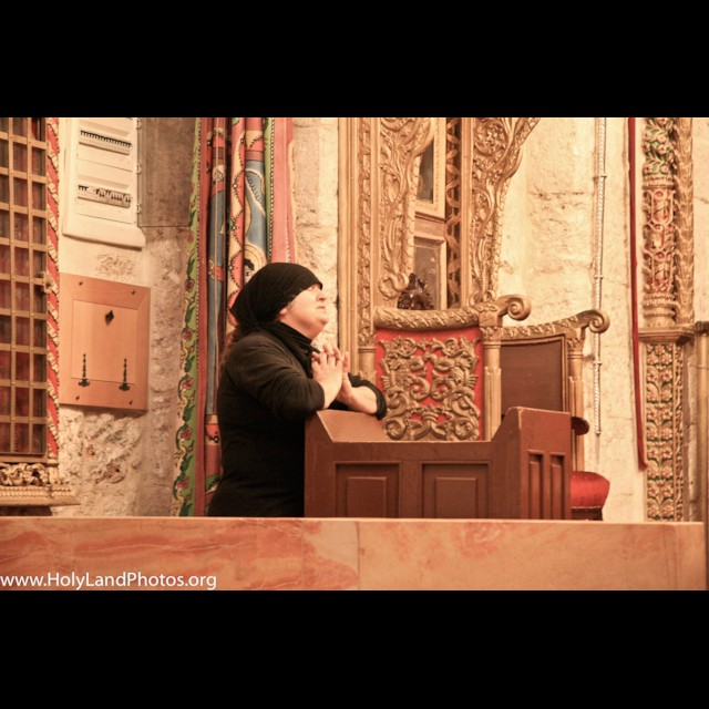 Praying in Aramaic