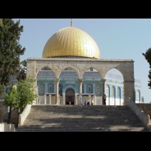 Dome of the Rock (2)