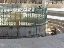 The el-Kas Fountain
