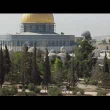Haram esh-Sharif (2)