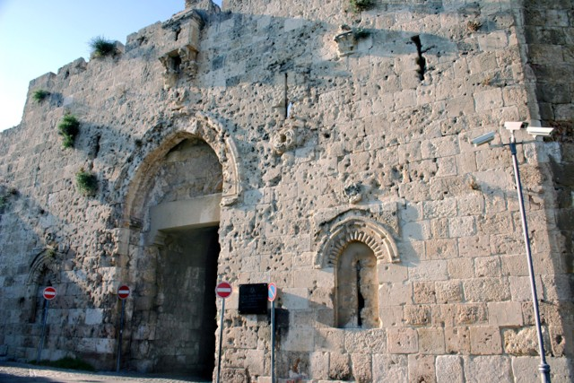 Zion Gate (2)