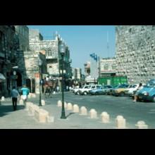 Jaffa Gate Interior (2)