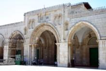 el-Aqsa