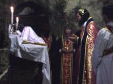 Syrian Orthodox Service