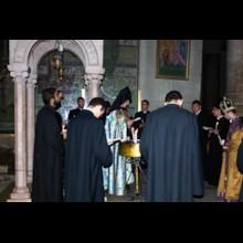 Armenian Priests