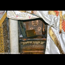 Coptic Tomb of Jesus