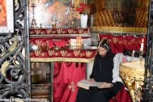 Coptic Priest