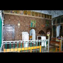Lower Chapel