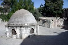 Roof Monastery