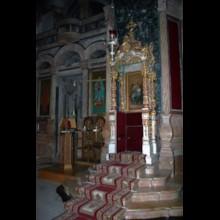 Patriarch's Throne