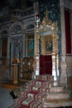 Patriarch's Throne