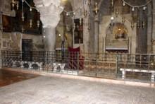 Altar Area North