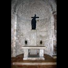 Latin Altar