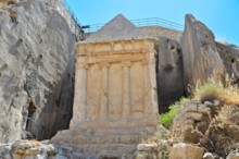 Tomb of Zechariah