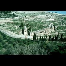 Tombs of the Kidron 2