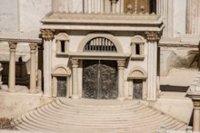 Nicanor Gate