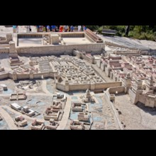Herodian Towers & Second Wall