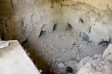 First Century Tomb 2