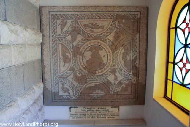 Byzantine Mosaic