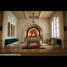 Middle Sanctuary Chancel