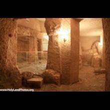 Rock Cut Chamber 1
