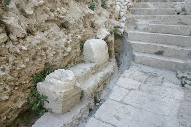 Steps & Plaza